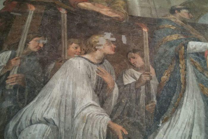 Le meraviglie di Civitavecchia
