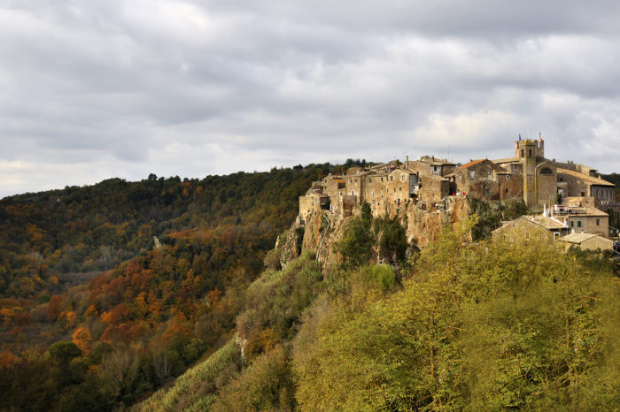 The Jewels of Tuscia