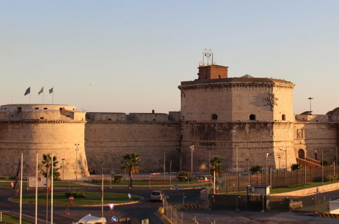 Incitur Tours Civitavecchia With You