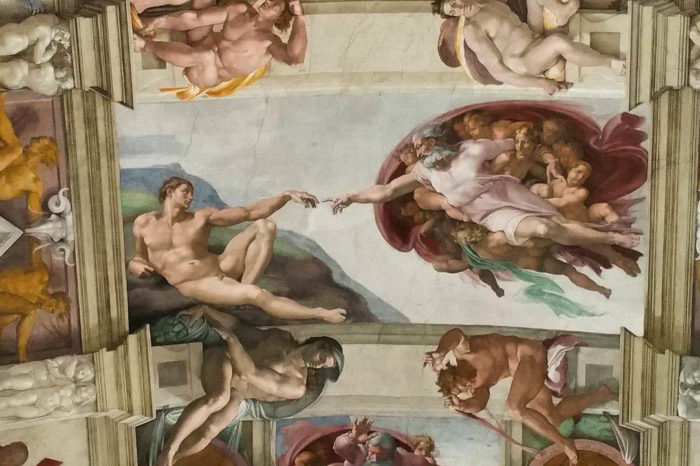 Vatican Museums, Sistine Chapel & St. Peter's Basilica