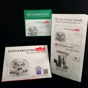 Civitavecchiacard
