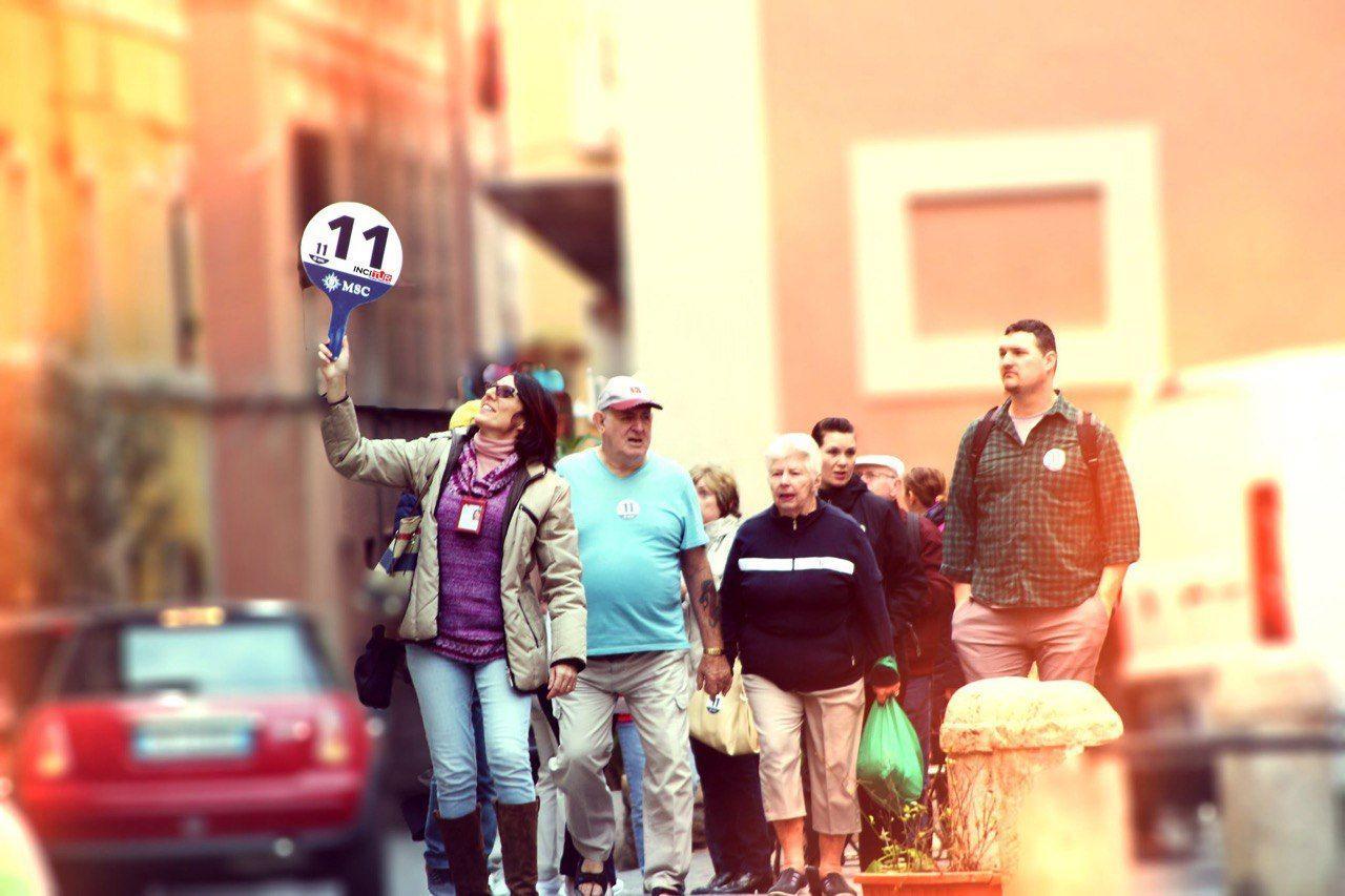 civitavecchia tours excursions - better than rome